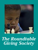 Roundtable Giving Society